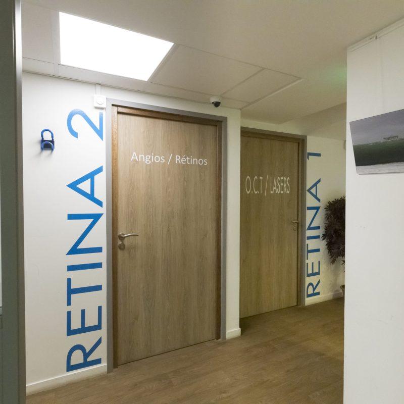 Centre Paris Rétina Vision